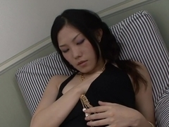 Fabulous Japanese girl Yui Komine in Incredible JAV uncensored Hairy video