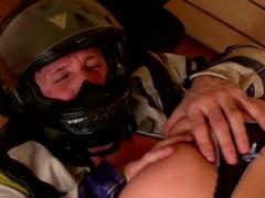Best pornstar Amirah Adara in amazing blowjob, facial porn clip