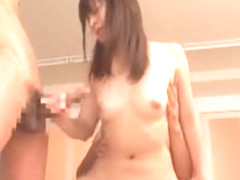 Exotic Japanese model Yui Seto in Incredible Compilation JAV clip
