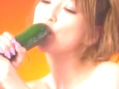Hottest Japanese slut Kaede Matsushima in Horny Fetish JAV clip