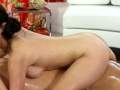 Exotic pornstars Eric Masterson, Marica Hase in Horny Facial, Asian porn video