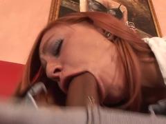 Incredible pornstar in amazing cumshots, blowjob porn movie