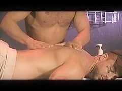 Gorgeous Gay Hunks Fucking Bareback