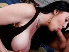 Rayveness & Kris Slater in My Friends Hot Mom