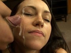 Bri Rhodes Fun with Her Stepson - Taboo18