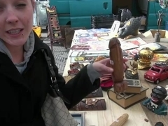 ATKGirlfriends video: Ashley Stone Virtual Vacation #1 Amsterdam - part 1