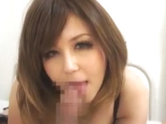 Incredible Japanese slut Yu Anzu in Crazy POV, Lingerie JAV video