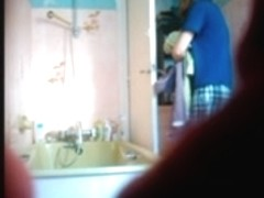 voyeur shower cam