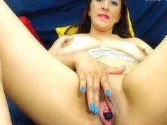 katiuska_maturex secret clip on 07/02/15 22:00 from Chaturbate