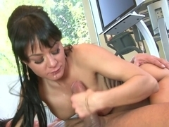 Exotic pornstar Mahina Zaltana in Incredible Anal, Asian sex clip