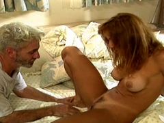 Exotic pornstars in Horny Reality, Big Tits sex movie