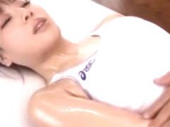 Horny Japanese slut Momoka Nishina, Hitomi Kitagawa, Tsubomi in Hottest Hairy JAV clip