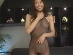 Best Japanese chick Saki Izumi, Aina Tsuki in Crazy Fingering, Compilation JAV clip