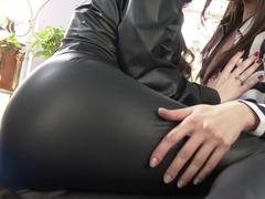 Horny pornstars Samia Duarte and Misha Cross in crazy brazilian, lingerie porn clip