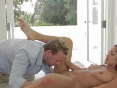 Incredible pornstar in Crazy Cumshots, Babes xxx video