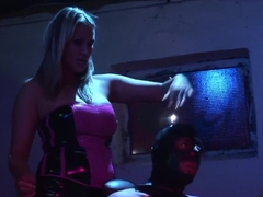 Fabulous pornstar Mandy Bright in best big tits, blonde porn video