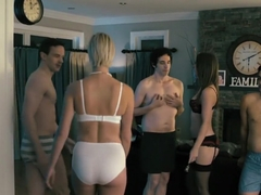 How to Plan an Orgy in a Small Town (2015) Lauren Lee Smith