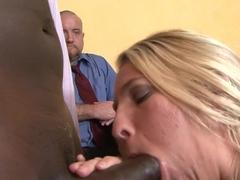 Incredible pornstar in Crazy Cuckold, Threesomes xxx video