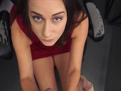 Cassidy Klein in Fathers Deception