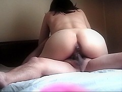 sexed-up asian couple hardcore video