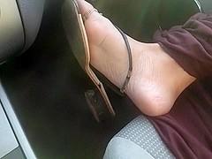 Broken Strap
