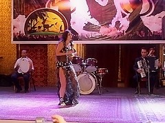 Alla Kushnir hawt Belly Dance part 174