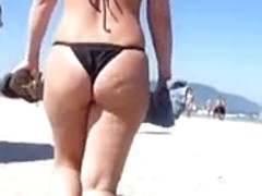 Paseando por las playas Brazil #05