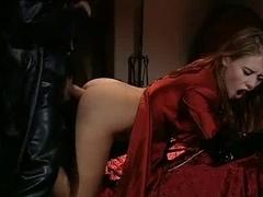 Krystal De Boor