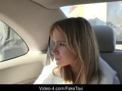 Fake Taxi Gal