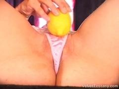 VelvetEcstasy Video: Lemon Blossom