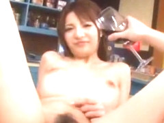 Crazy Japanese girl Yuria Kiritani in Amazing Masturbation/Onanii, Fetish JAV movie