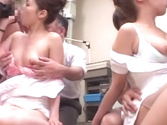 Amazing Japanese model Eri Matsukawa, Yume Kimino in Incredible Dildos/Toys, Solo Girl JAV movie