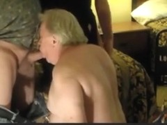 Incredible Homemade video with bisexual scenes