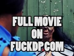 Kiki Minaj In Star Wrecked A  XXX Parody