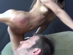 Horny pornstar Veronica Rodriguez in Amazing College, Small Tits porn clip