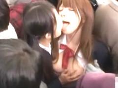 Best Japanese girl Ai Uehara, Hikaru Yuki, Yuu Shinoda in Exotic Public, Outdoor JAV video