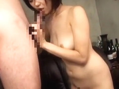 Best Japanese girl Natsumi Horiguchi in Fabulous Masturbation/Onanii, Big Tits JAV video