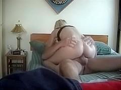 Sexiest grandma sextape