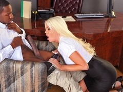 Jordan Blue - IT Makes Me Cum