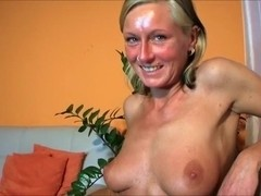 I made sexy homemade couple sex video with mature guy