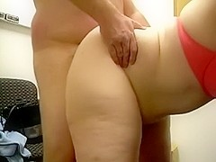 Chubby and ready to fuck