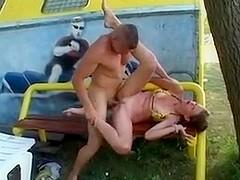 Magyar Pornosztar Jenny Noel Korai analis jelenet