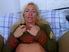 Big naturals porn with milf doing anal