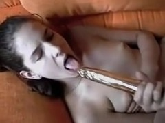 The Golden Sex-Toy