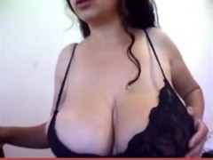big beautiful woman Large Breast