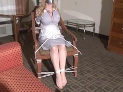 Hotel maid doom