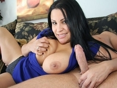 MommyBlowsBest Video: Sophia Lomeli & Jeremy Conway