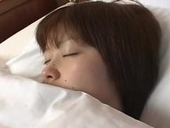 Kasumi Uehara Uncensored Hardcore Video with Swallow, Dildos/Toys scenes