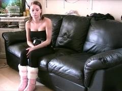 socks, boots and feet fetish