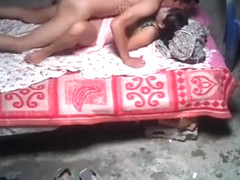 Horny homemade Indian, Teens sex clip